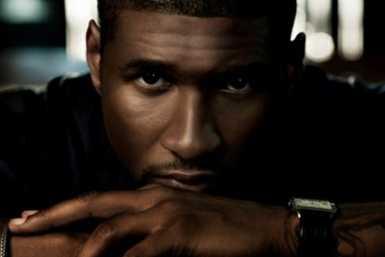 Usher: Raymond Vs. Raymond
