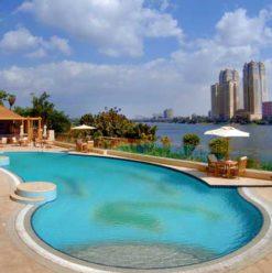 The Zamalek Residence Hotel: Summery Sohour