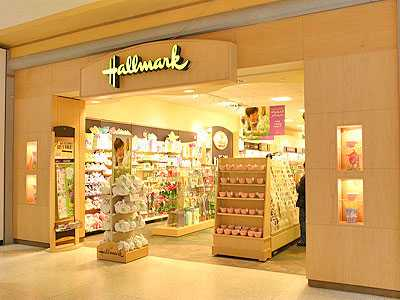 Hallmark: More Than Just Cheesy Greeting Cards