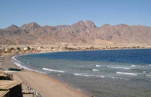 Ras Shetan: Rugged Relaxation