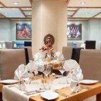 Maharaja: Hilton's Indian Restaurant Hits the Mark