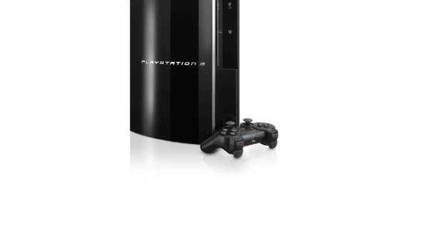 WIN! A PlayStation3 worth 2900LE!