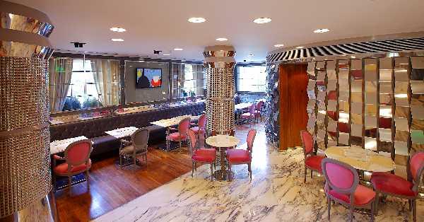 La Gourmandise: Now Open in Maadi