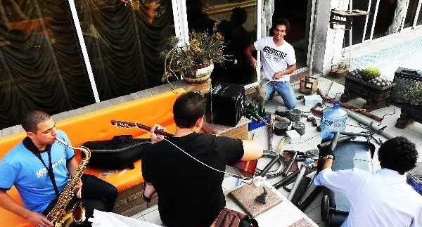 Cairo 360 Presents: Zabaleen