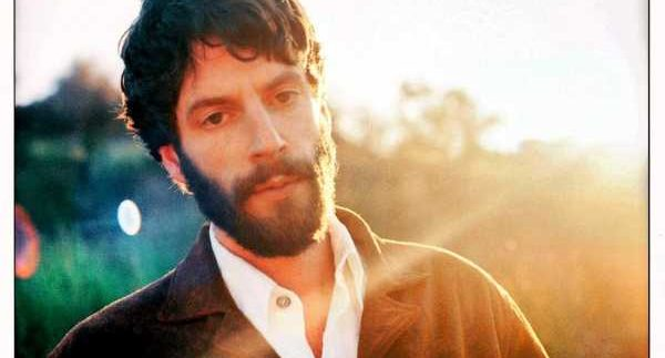 Ray Lamontagne: God Willin' and the Creek Don't Rise