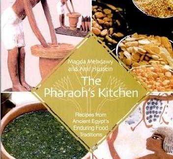 Magda Mehdawy: The Pharaoh's Kitchen