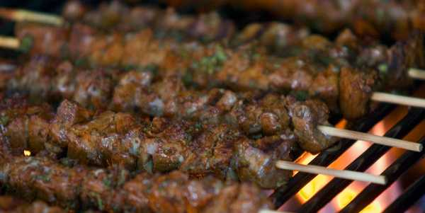 El Raye' Grill House: Traditionally Grilled Meat in Maadi
