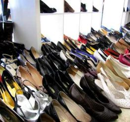 Shoe Shopping Guide: Cairo Kicks