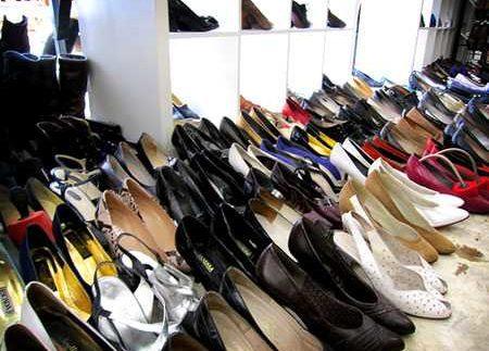 Shoe Shopping Guide: Cairo Kicks