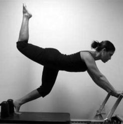 Reform Pilates: Toning Classes Now in Zamalek