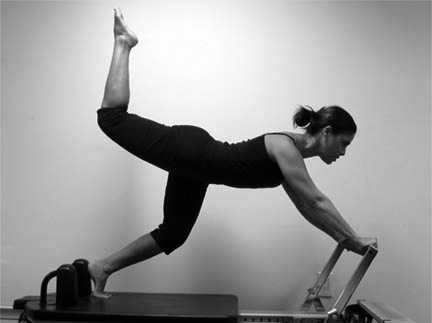 Reform Pilates: Toning Classes Now in Zamalek