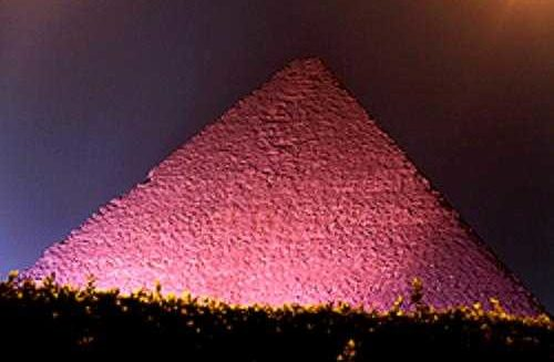 Race for the Cure: Second Race for Cancer Awareness in Cairo