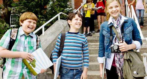 Diary of a Wimpy Kid: It's not a Diary, It's a Film
