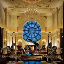 Win! A Night for Two at the Four Seasons Hotel Cairo at the First Residence!