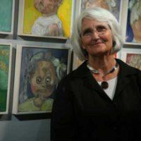 Gezirah Art Center: Lise Allam