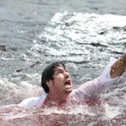 Piranha 3D: A Literal Bloodbath