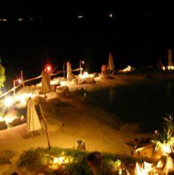 Castle Zaman: Nuweiba Lounge and Retreat
