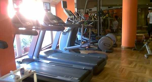 Pro Center: Affordable Zamalek Gym With Great Machines
