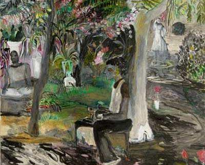 Safar Khan: Gardens of Egypt
