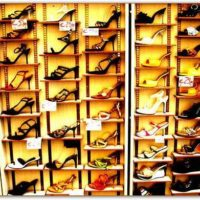 Shoe Room: Every Bargain Has its Catch