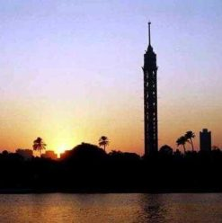 Cairo Tower: The Ultimate Guide