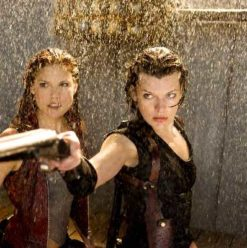 Resident Evil: Afterlife: The Zombie Saga Continues