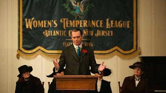 Boardwalk Empire: Hot, New TV Series