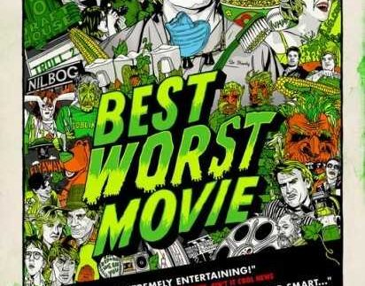 Best Worst Movie: Reconciling With an Embarrassing Legacy