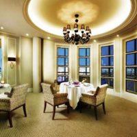 فلور تن: فندق نايل كمبنسكي كلاكيت ثاني مرة بنجاح