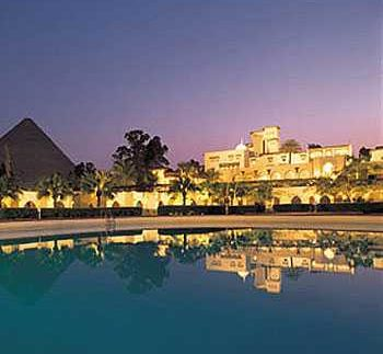 Cairo Hotel Guide: Best Luxury Hotels in The City