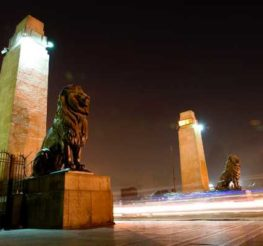 Cairo Weekend Guide: Another Long Weekend