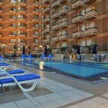 Safir Hotel Cairo Health Club & Spa