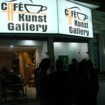 Kunst Gallery and Café