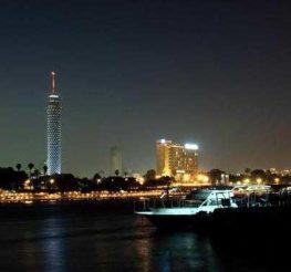Cairo Events Guide: November
