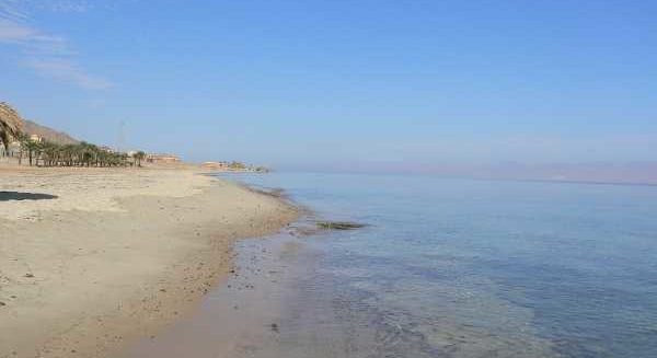 Ananda: Relaxing Nuweiba Camp with Cult Following