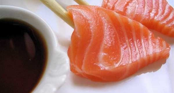 Okashi: Fresh Juice and Sushi at the Grand Hyatt Cairo