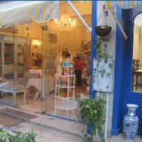 Theodor's: Antique Lover's Paradise Opens in Maadi