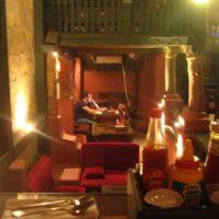 La Pietra: Great Shisha, So-So Food in Mohandiseen