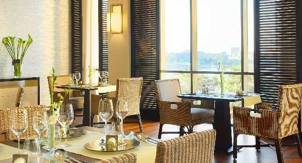 Win! Dinner for Two at Fairmont Nile City's Mondays @ Saigon