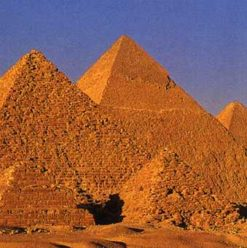 Robert Temple: Egyptian Dawn