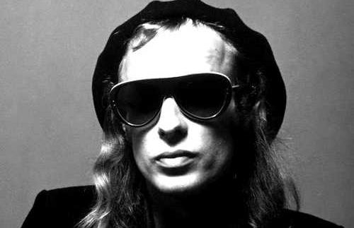 Brian Eno: Small Craft on a Milk Sea