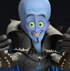 Megamind: What if Evil Won The Day