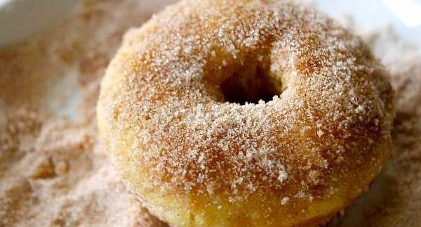 House of Donuts: Eats for the Sweet Tooth