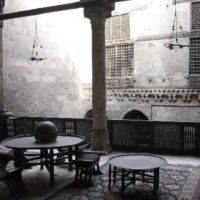 Gayer-Anderson Museum: Preserving Egypt's Cultural Artefacts
