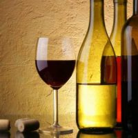 Rouge: Wine and Sushi Bar Opens in Egypt