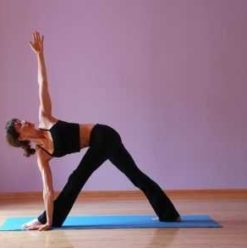 Reform Pilates Studio: Vinyasa Yoga with Jill Bodley