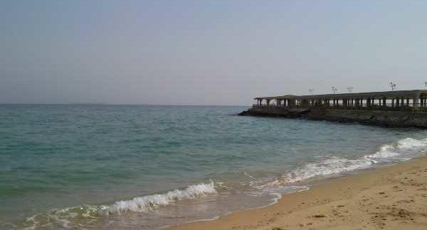 Amigo Ain Sokhna: Red Sea Serenity at a Low Price