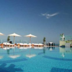 360 El Gouna- Beach & Pool: El Gouna's Newest Pool Lounge