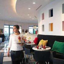 Fresca Café and Gelateria