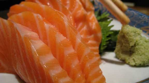 Wabi Sabi: Sushi Bizarre
